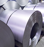 Cold rolled carbon steel
