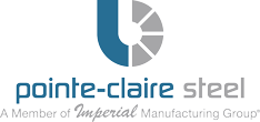 Pointe-Claire Steele inc.