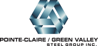 Pointe-Claire/Green Valley Steel Group inc.